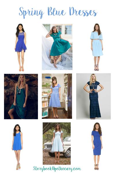 spring-blue-dresses