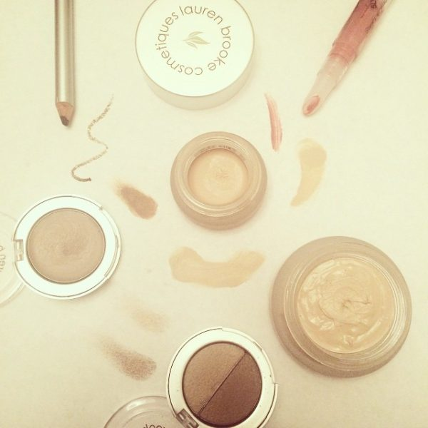 How to Get A Cruelty-Free Face: Lauren Brooke Cosmetiques Review