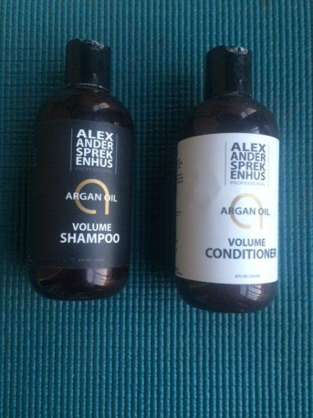 Alexander Sprekenhus Hair Care Review