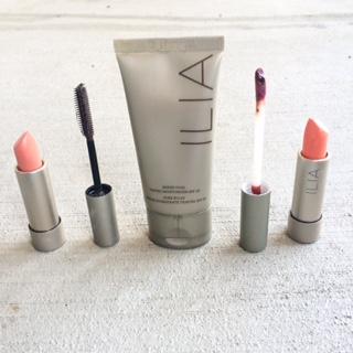 NEW ILIA Beauty Discoveries!