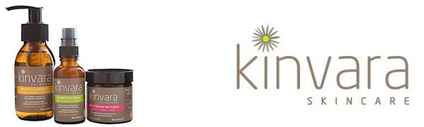 Kinvara Organic Skincare Review