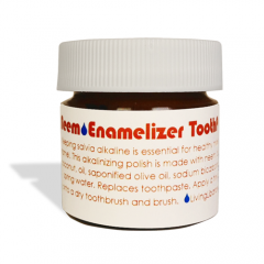 Living Libations Neem Enamelizer Toothpaste Review