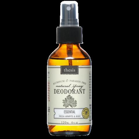 The Best Natural Deodorants