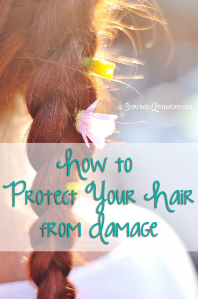 The 5 Best Ways to Protect Your Hair from Damage this Summer