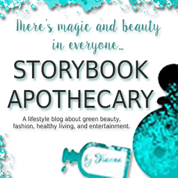 Storybook Apothecary