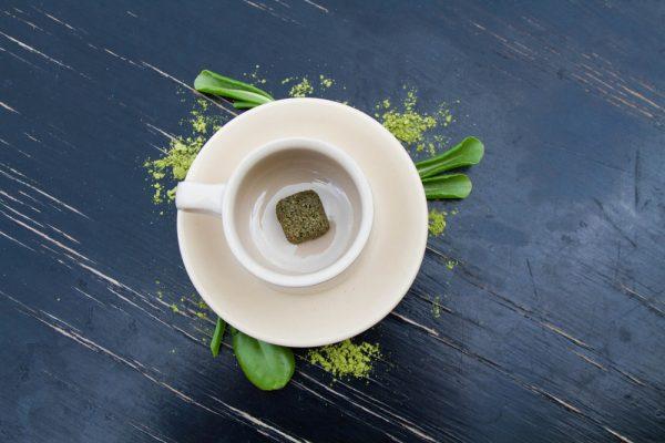 The BEST Gift for Tea Lovers: Unique Dissolving Tea Drops