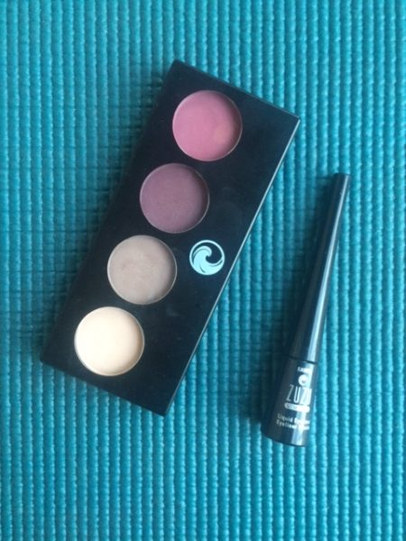 Gabriel Cosmetics Organic Eye Makeup Review