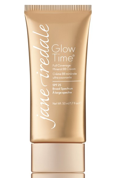 jane iredale glow time mineral bb cream