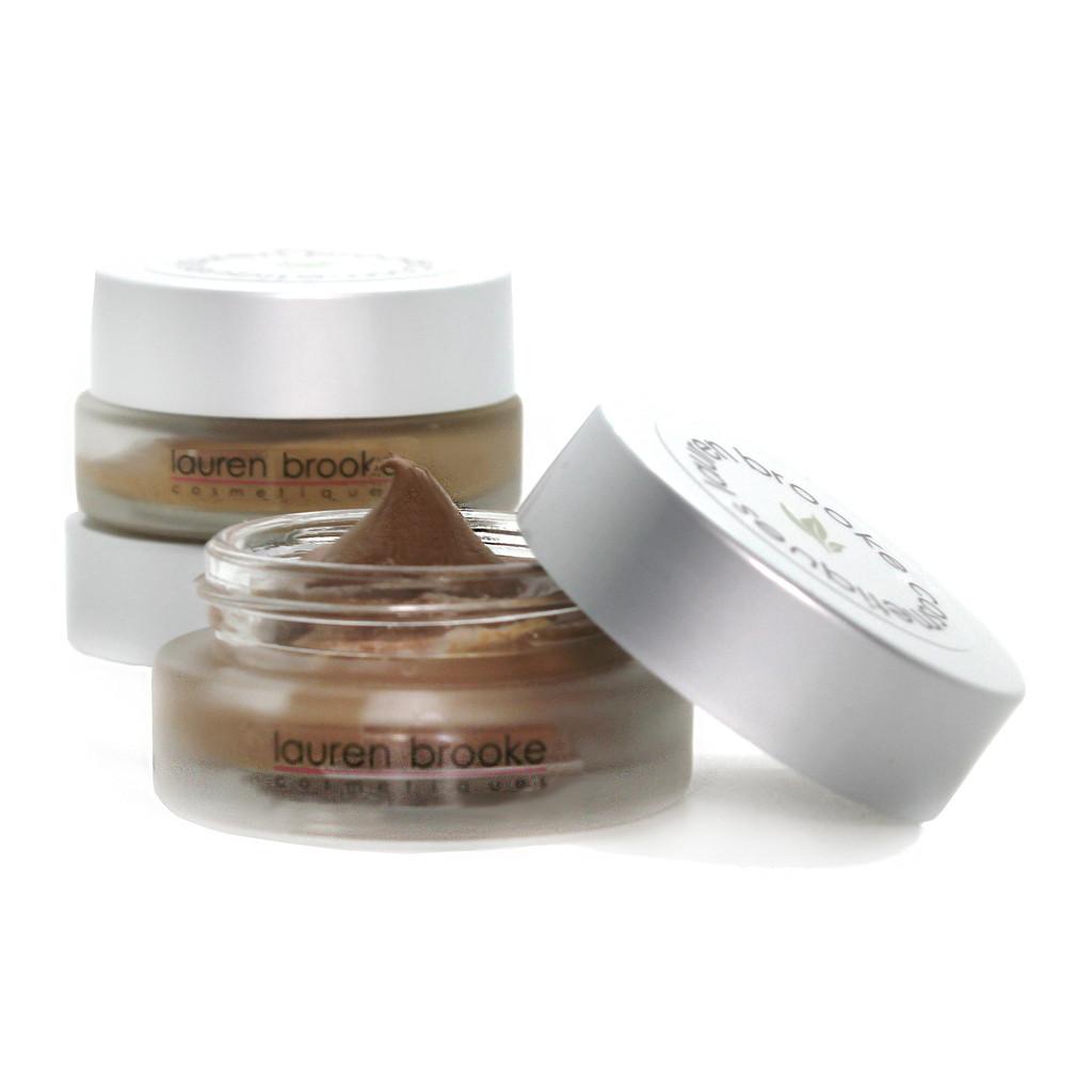 lauren brooke cosmetiques cream foundation