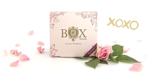 New Eco Luxury Brand to Know: BOX Naturals