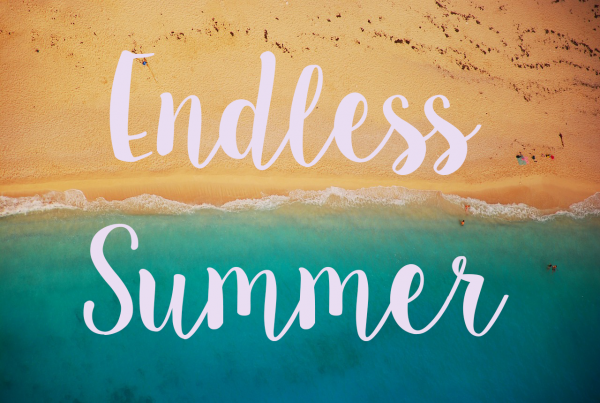Endless Summer + LAST CHANCE to Shop the Nordstrom Sale!