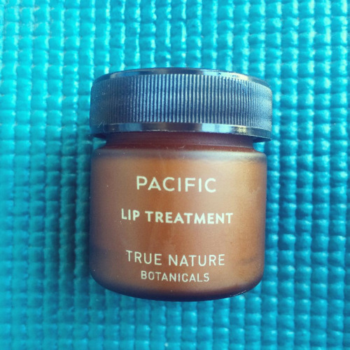 Get Super Soft Lips with the Pacific Lip Treatment!