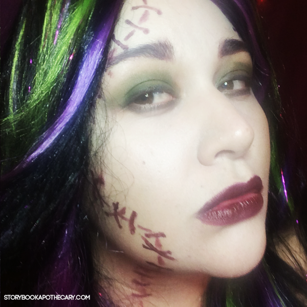 frankenstein_makeup