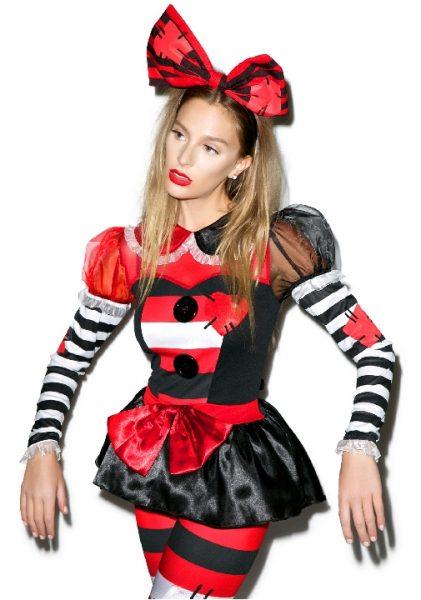 raggedy ann plaything doll costume
