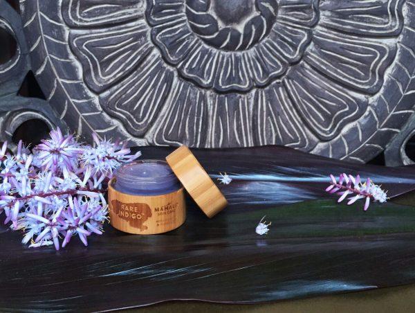 New MAHALO Rare Indigo Beauty Balm Review