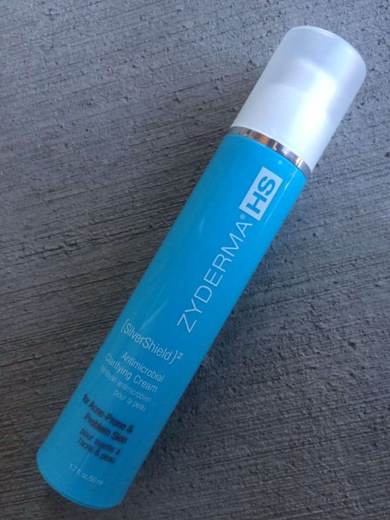 zyderma hs cream review
