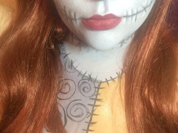 isally_makeup_halloween_nightmare_before_christmas_makeup