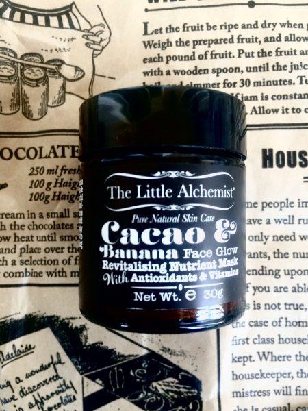 the little alchemist skincare review