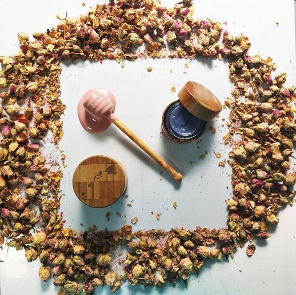 mahalo rare indigo beauty balm petal mask special offer