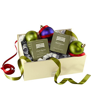 antonia burrell holiday gift - green beauty gift guide