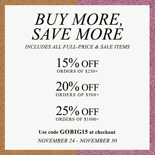 The Biggest Shopbop Sale of the Year!
