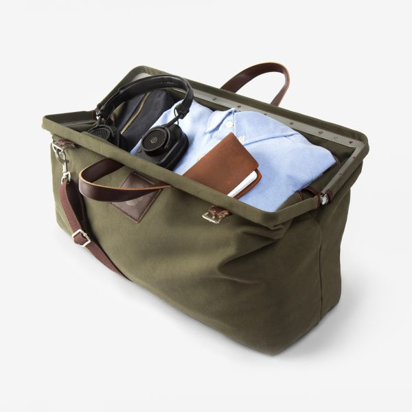 bespoke-weekender gifts for men