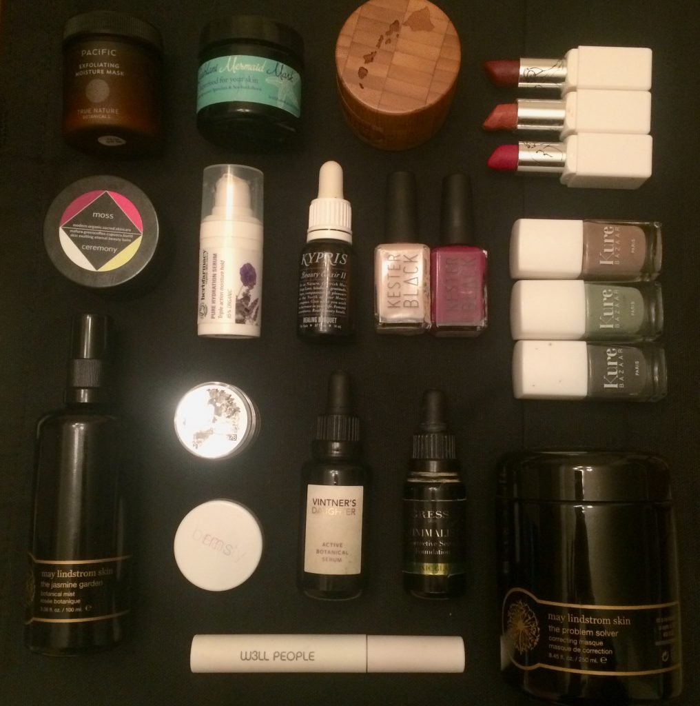15 Beauty Favorites of 2015