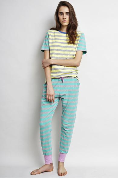 ALAS cotton pajamas
