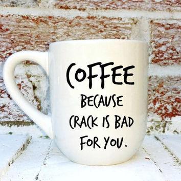 coffee mug funny