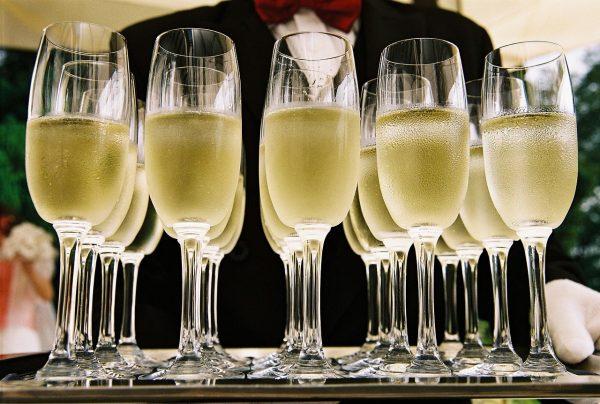 champagne drink nye 2016