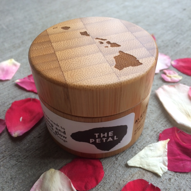mahalo petal mask review