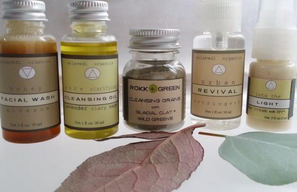 Solavedi Organics Skincare Review