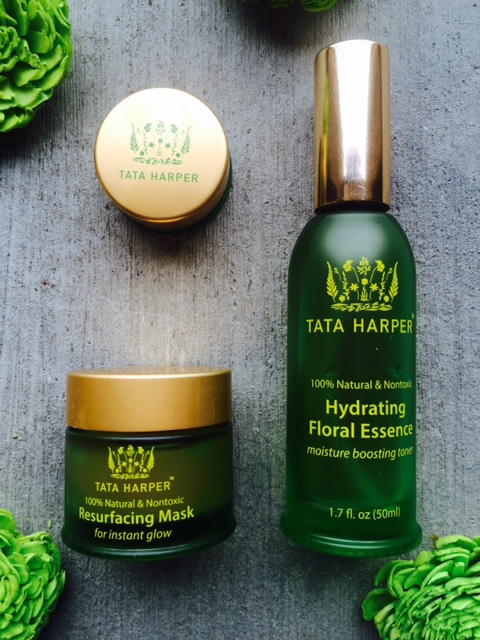 tata harper skincare review