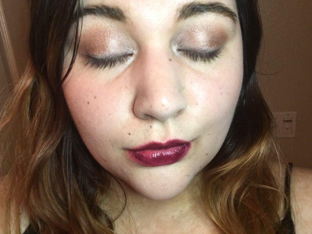 Neutral Eyes - Spring Makeup Trends