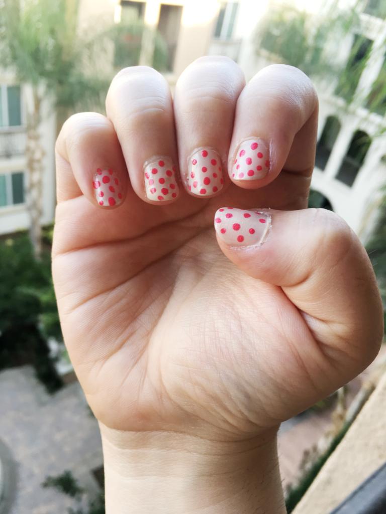 3 Stunning Nail Colors for Wedding Season