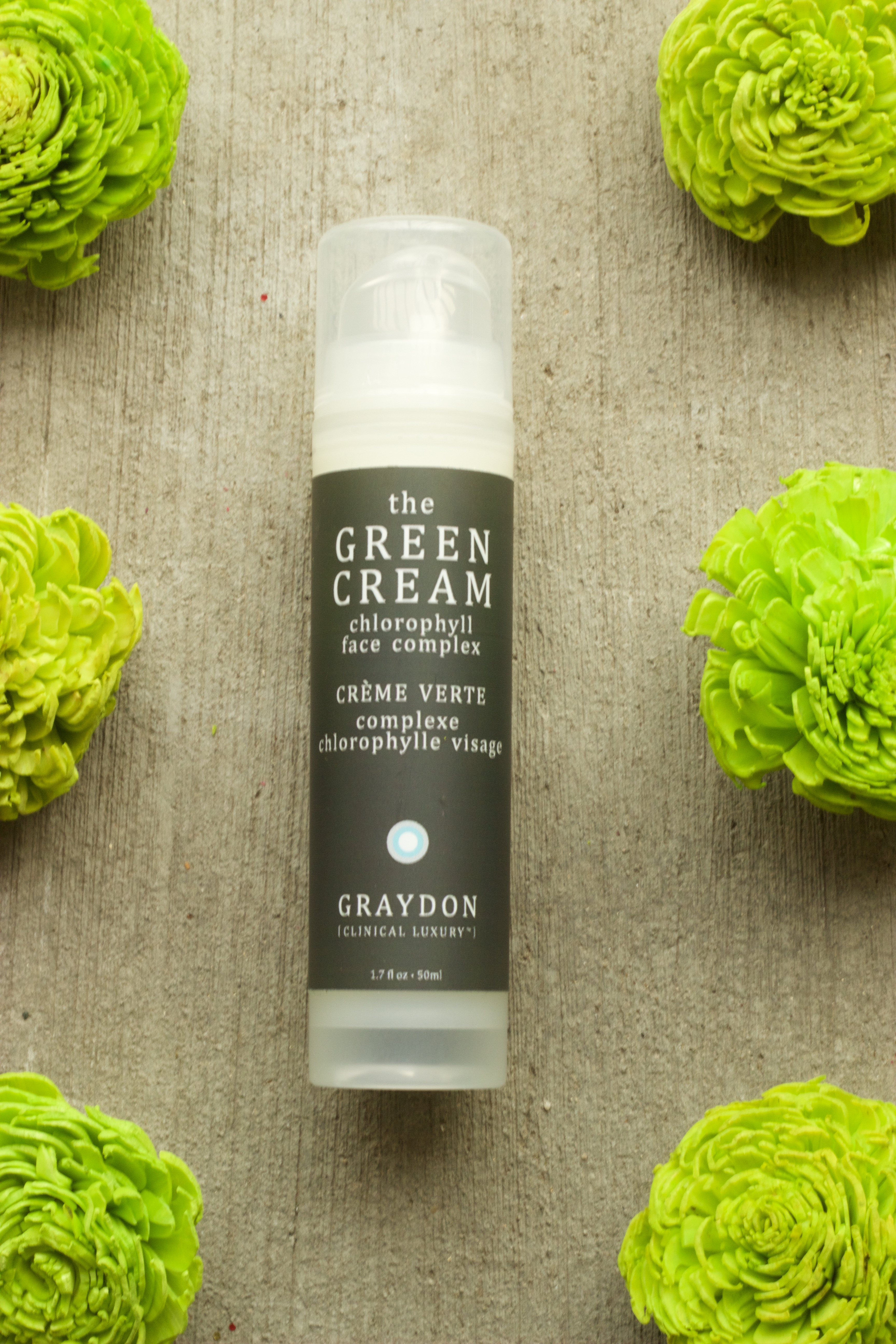 Graydon Green Cream Review
