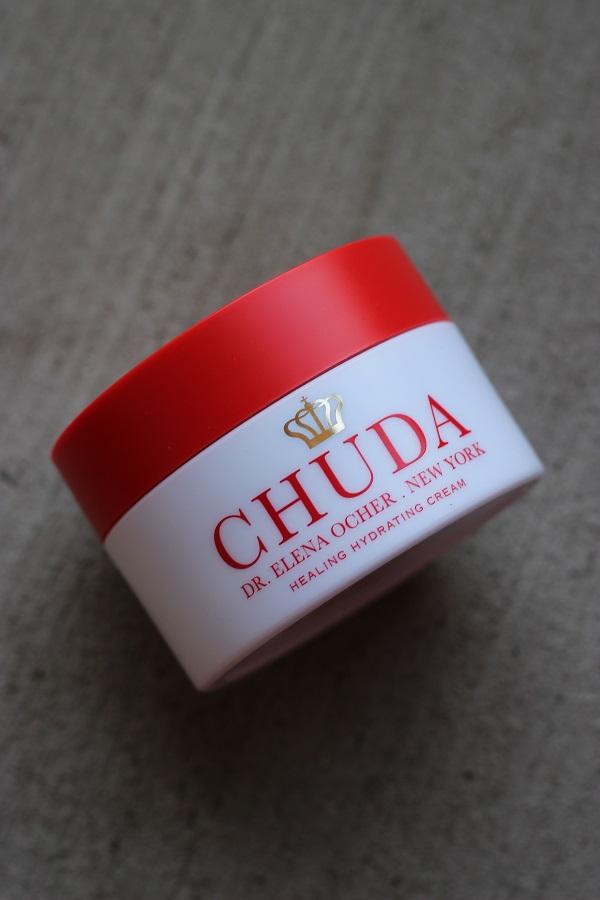 chuda skincare face cream