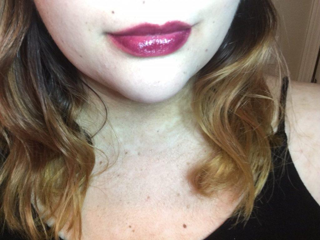 Studio78 Paris Liquid Lipstick in Velvet Wedding - The Best Natural Lip Colors for Spring 2016