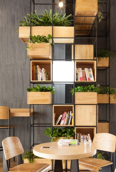 Gorgeous Ways to Green Your Indoor Space