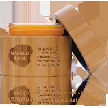 MAHALO-balm