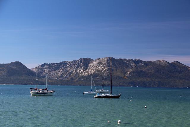 Travel Guide: Lake Tahoe, CA
