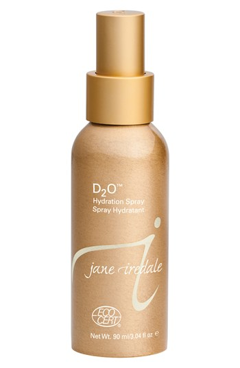 jane iredale d2o hydrating mist