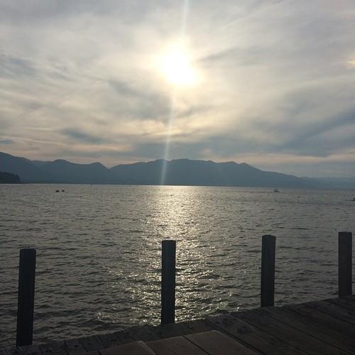 lake tahoe beach retreat
