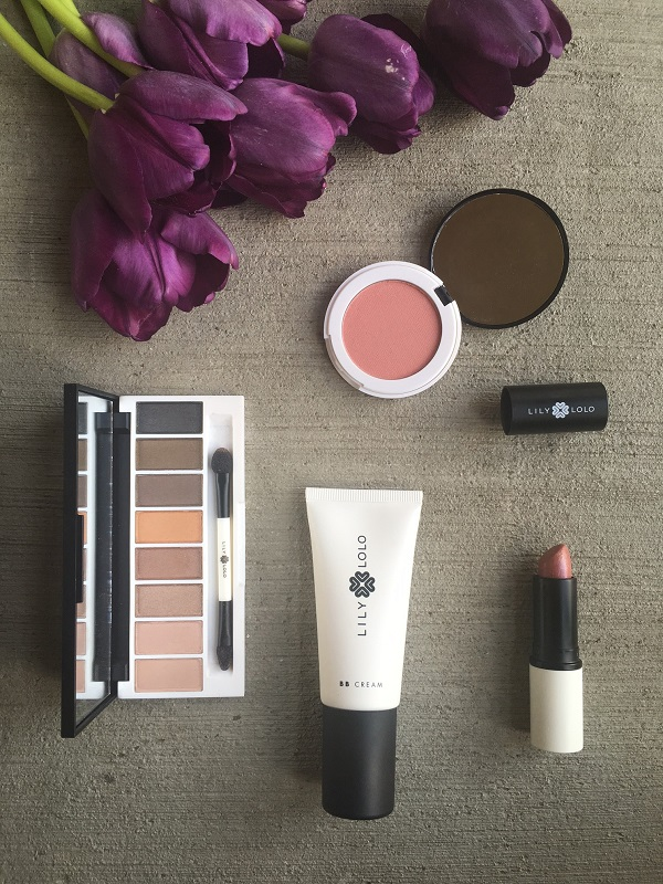 spring makeup trends to try