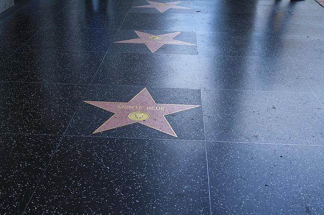 walk-of-fame-1315254_640