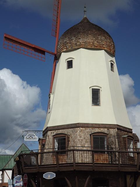windmill-1261645_640