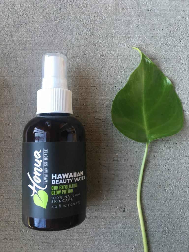 Honua Hawaiian Beauty Water
