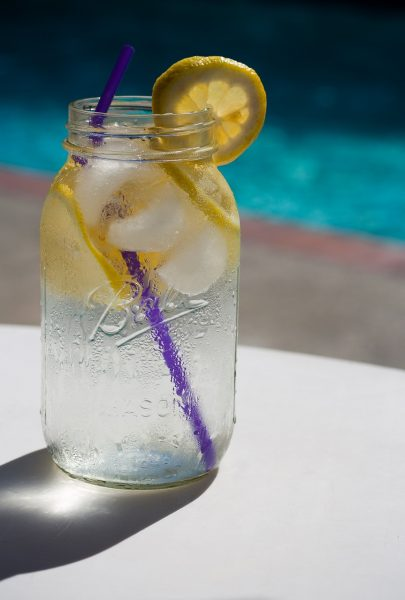 5 Easy Ways to Stay Hydrated During the Summer