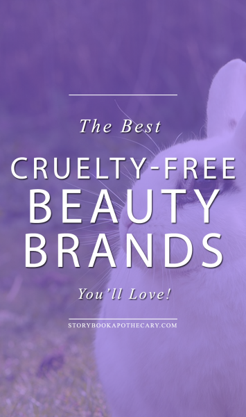 The Best Cruelty-Free Beauty Brands