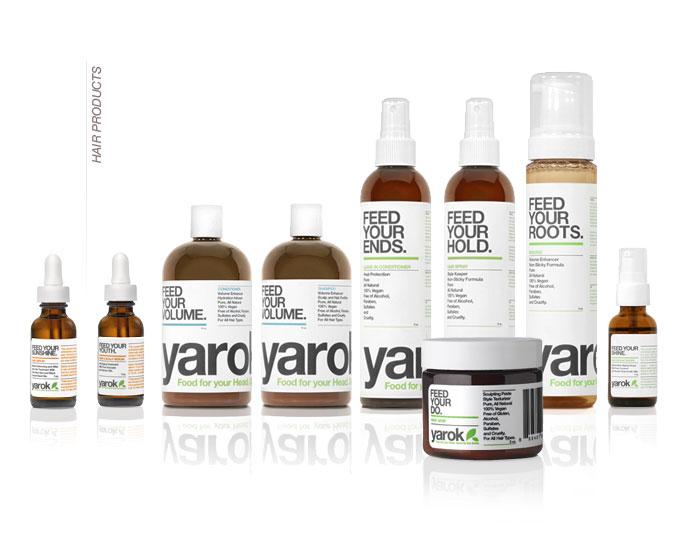 Yarok Hair